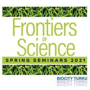Frontiers of science spring 2021 program