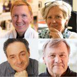 InFLAMES-lippulaiva myötätuulessa: vieraileviksi professoreiksi neljä huippututkijaa lisää